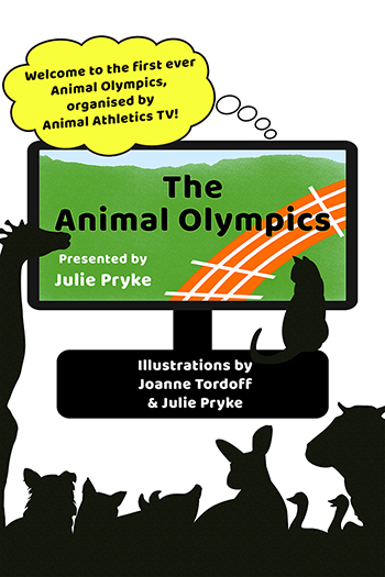 The Animal Olympics | By Julie Pryke